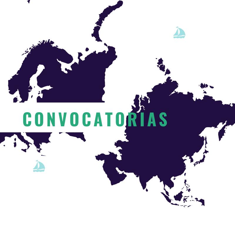 CONVOCATORIAS VIGENTES